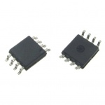 24C512  AT24C512C-SSHD  DIP8  IC  ATMEL